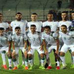 Coupe Arabe 2021 : L'Algérie prendra part avec la sélection des joueurs locaux