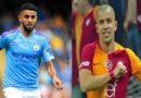 C1- UEFA : Mahrez et Feghouli évolueront à domicile face respectivement  à l'Atlanta et le Real