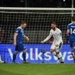 euro 2020 : Islande 0- France1, un bon résultat pour les bleus en attendant le match face à Turquie, vidéo