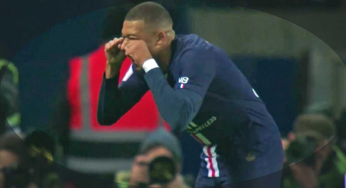 France : PSG 4 – OM 0