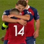 Euro 2020 : Norvège 1 – Espagne 1 , la Roja cale face aux Viking , vidéo
