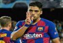 C1-UEFA : Suarez offre la victoire au FC Barcelone face à l'Inter de Milan, vidéo