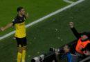 C1 : Dortmund 3 – Inter de Milan 2, le réveil allemand en 2eme période, vidéo