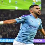 Vidéo Les verts: Le but de Riyad Mahrez face à Norwich