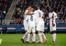 C1 : Paris SG 1 – FC Bruges 0 : Les images du match – Album 1