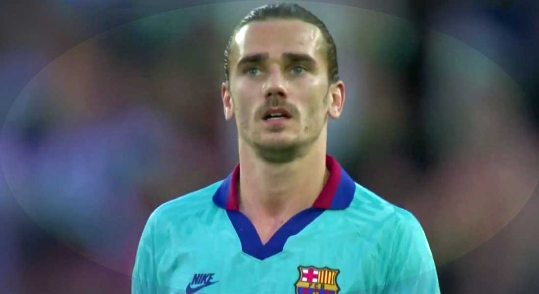 Espagne : Villarreal 1 – FC Barcelone 4