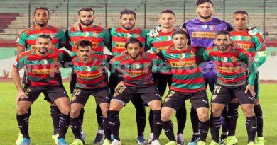 Ligue 1 : Nabil Neghiz à la barre technique du MCAlger
