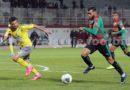 Coupe Arabe : Les réactions et les images du match MCAlger – Al QUWA Al JAWIYA