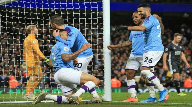 Coronavirus : La Premier League sera de retour le 8 juin