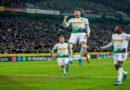 Bundesliga : Ramy Bensebaïni fait tomber le Bayern de Munich en mettant un doublé, vidéo