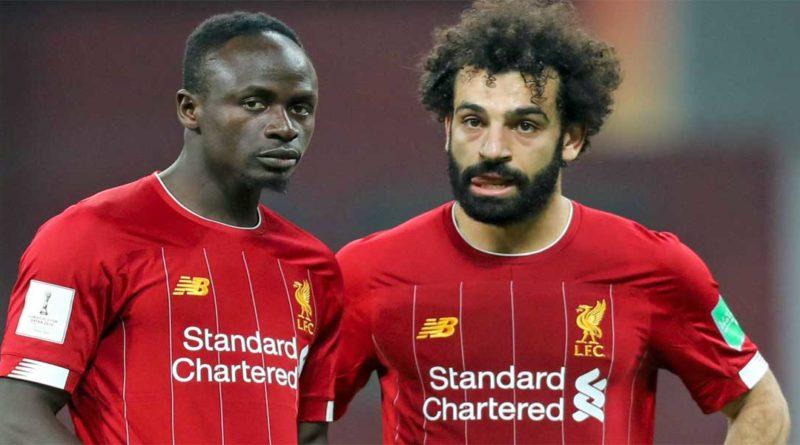 Premier League : Liverpool s'impose face à Manchester United 2-0, résumé vidéo