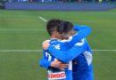 Italie : Naples fait tomber la Juventus 2-1 , vidéo des buts