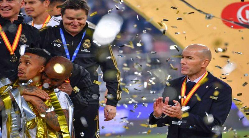Super Coupe d'Espagne : Le Real Madrid s'offre le trophée grâce aux tirs aux buts face à l'Atlético, vidéo