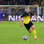Dortmund -PSG : les images du match – album 2