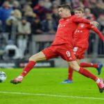Coupe d'Allemagne: le Bayern de Munich bat Francfort 2-1 et ira animer la finale face à Leverkusen