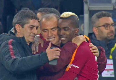 Super Lig : Fenerbahce 1 – Galatasaray 3, Feghouli retrouve la première place, vidéo