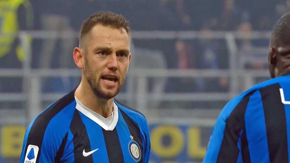 Italie : Inter Milan 4 – Milan AC 2