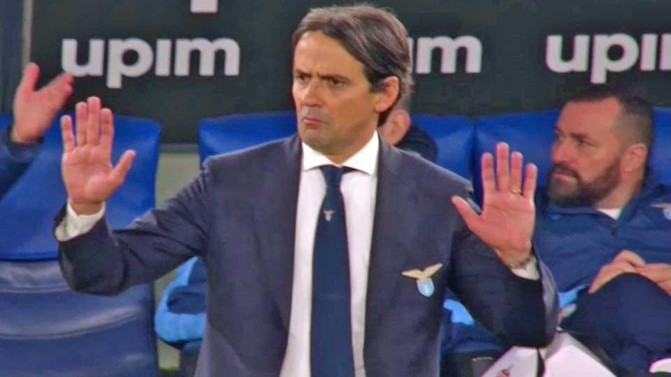 Italie : Lazio Rome 2 – Inter Milan 1