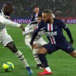 France : Le PSG bat Bordeaux 4-3, Neymar voit rouge, vidéo