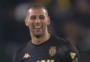 Islam Slimani marque le but de la victoire face à Amiens et inscrit son 8 e but de la saison, vidéo