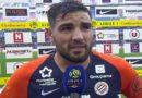 Andy Delort offre la victoire à Montpellier face à Saint-Etienne