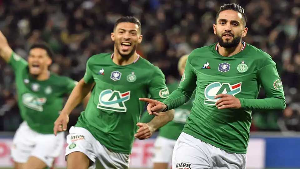 Le but de Boudebouz face à Rennes