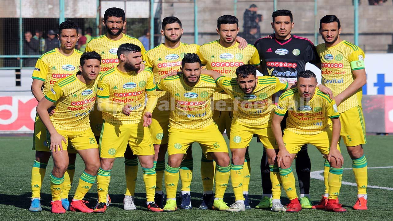 Coupe de la CAF : Coton Sport 1 – JSKabylie 2