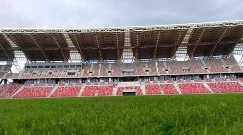 Stade Oran