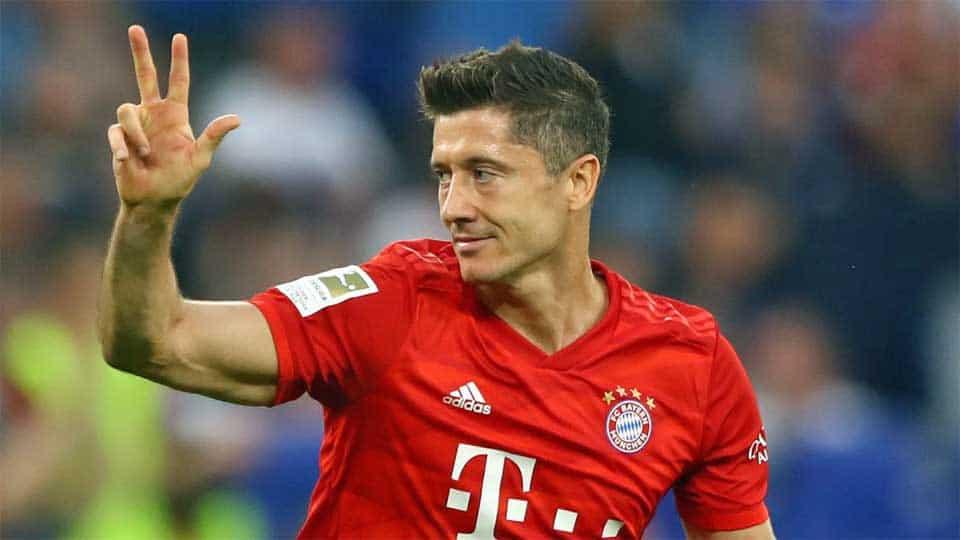 Allemagne  :  Werder Brême 0 – Bayern Munich 1