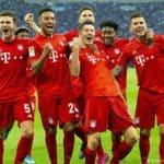 Vidéo Bundesliga : Le Bayern Munich bat Werder Brême (1-0) et s'adjuge le 30e titre de champion