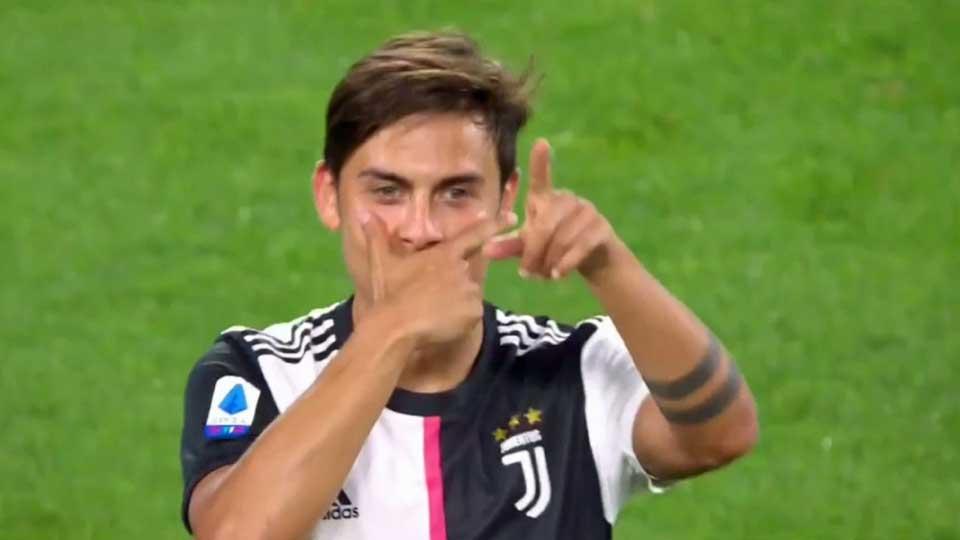 Calcio : Juventus 4 – Lecce 0