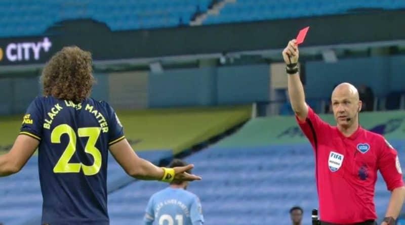 Vidéo Premier League : Manchester City – Arsenal (3-0), Mahrez provoque un penalty décisif