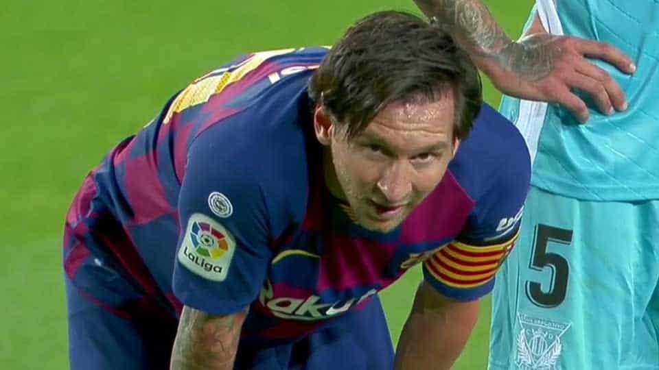 Espagne : FC Barcelone 2 – Atlético Madrid 2
