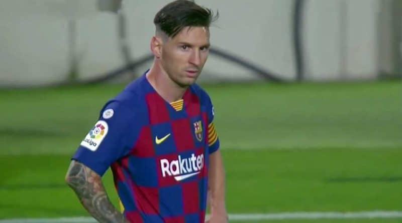 Vidéo Liga :  FC Barcelone – Atlético Madrid 2-2, Le Barça s'enfonce dans la crise