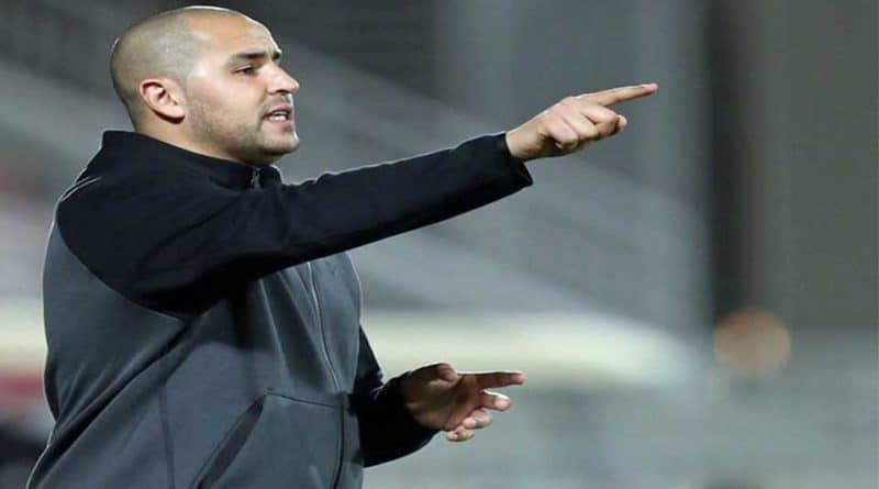 L'ancien capitaine des verts , Madjid Bougherra nommé sélectionneur national des locaux
