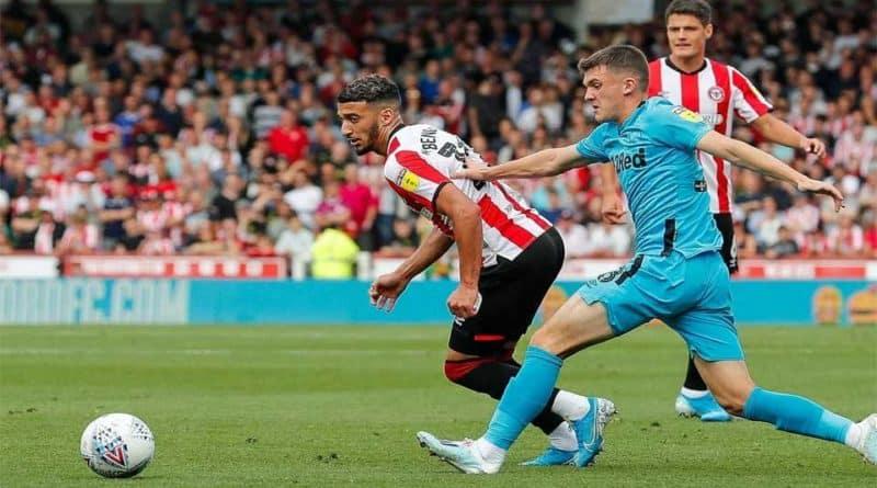 Vidéo Verts : Les 2 buts de Saïd Benrahma face à Derby County