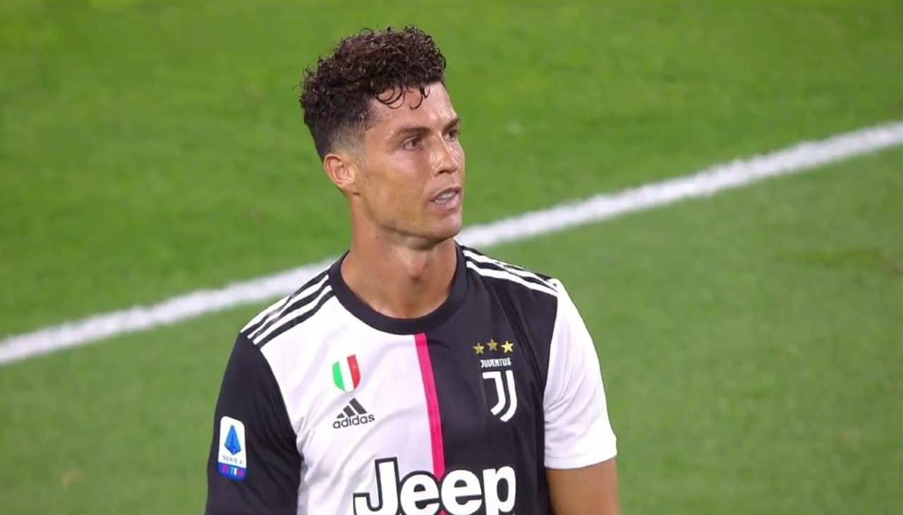 Serie A : Juventus 2 – Lazio Rome 1