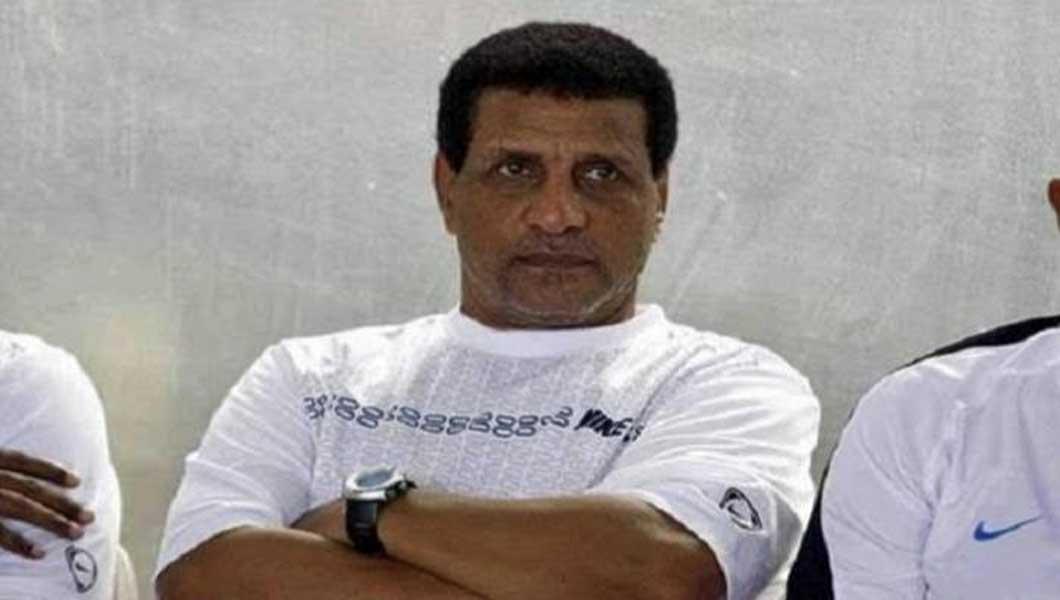 La bombe de Farouk Jaafar ex capitaine du Zamalek