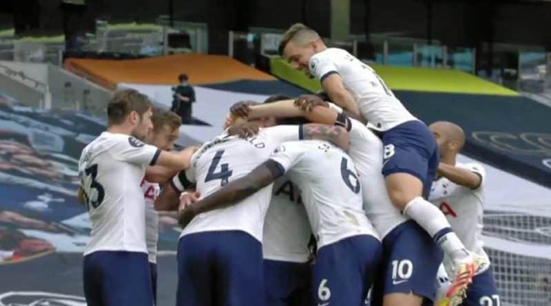 Vidéo Premier League : Tottenham – Arsenal (2-1), Les Spurs à deux points de l'Europe