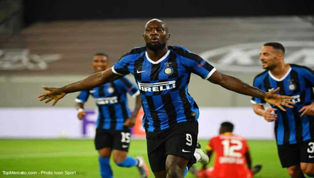 Italie: Inter Milan 3 – Lazio Rome 1