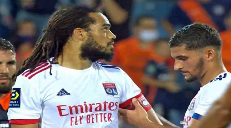 France – Vidéo : Montpellier bat Lyon 2-1), Aouar voit Rouge et Delort en colère