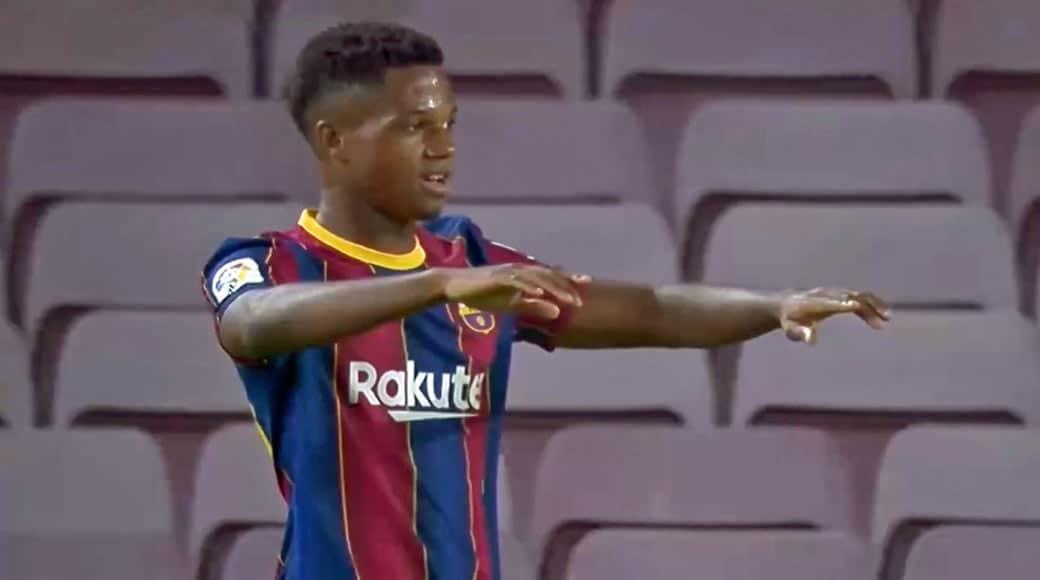 Liga : Celta Vigo 0 – FC Barcelone 3