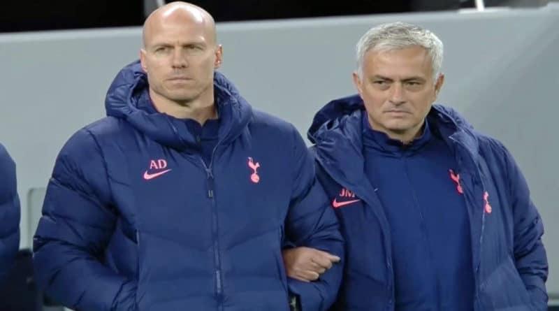 League Cup vidéo : Tottenham élimine Chelsea par les tirs aux buts (5-4)