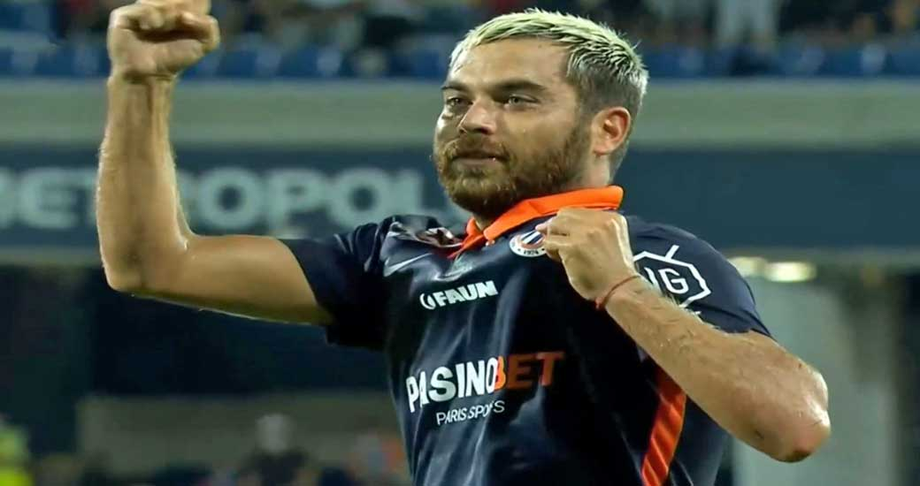 France : Montpellier 2 – Lyon 1