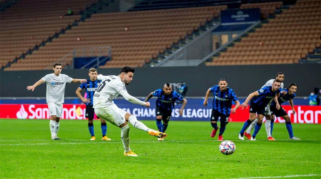 Les Algériens en coupes européennes