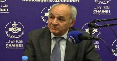 Docteur Berkani