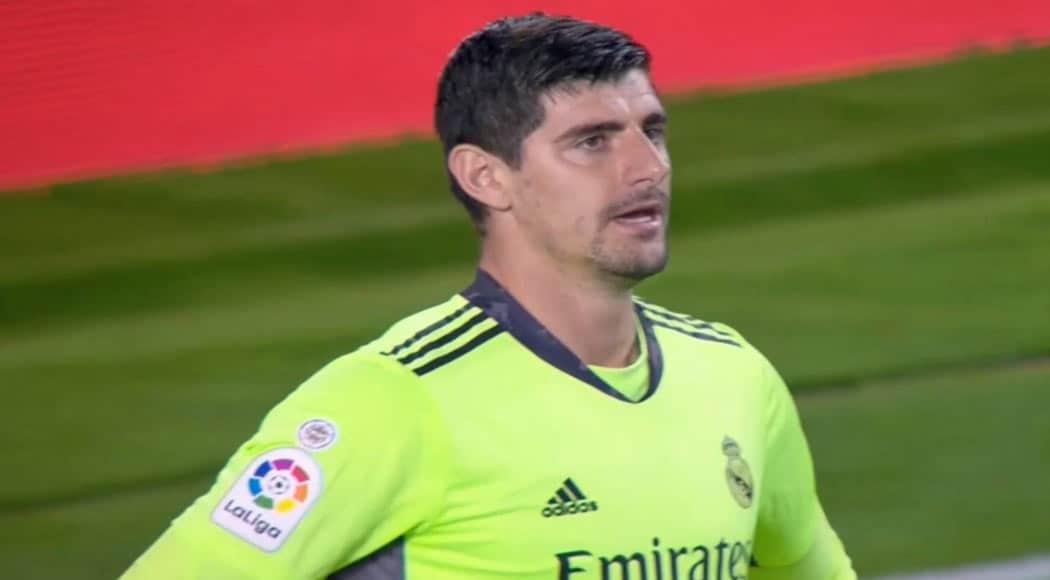 Liga : FC Valence 4 – Real Madrid 1