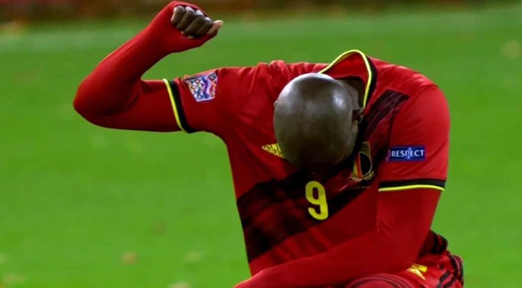 Ligue des nations : Belgique 2 – Angleterre 0