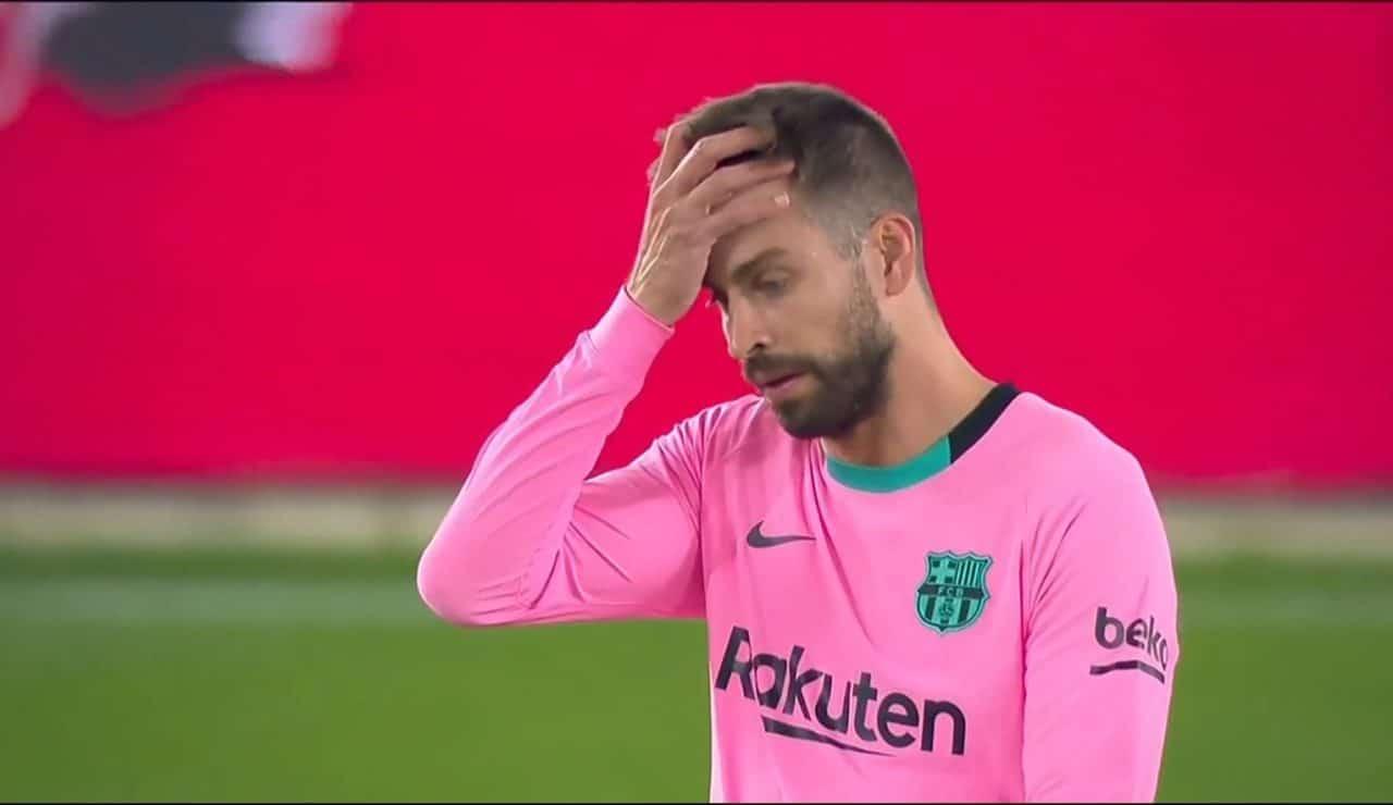 Espagne : Alavés 1 – FC Barcelone 1