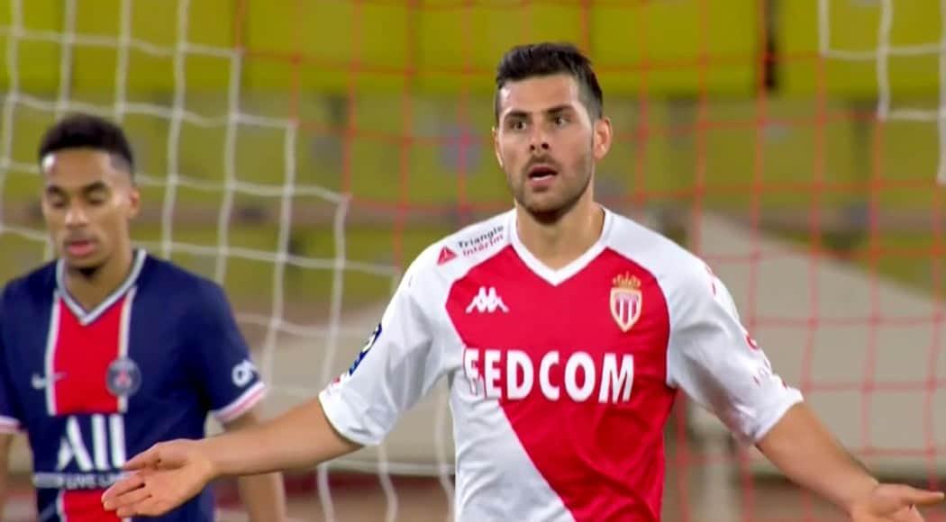France : Monaco 3 – PSG 2